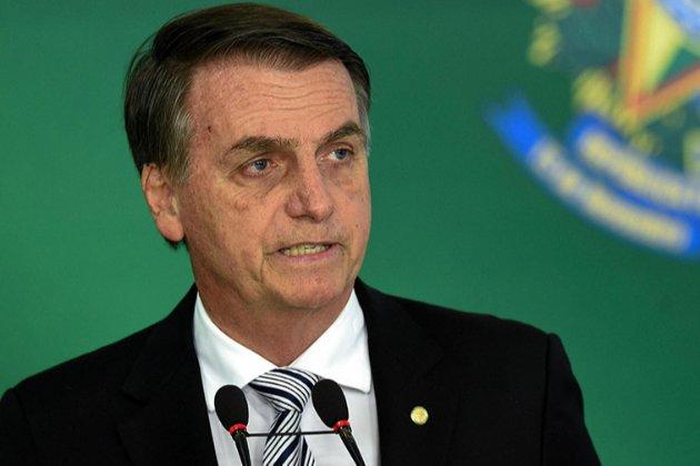Бразильський суд оштрафував державу на $1 млн за сексистські висловлювання президента