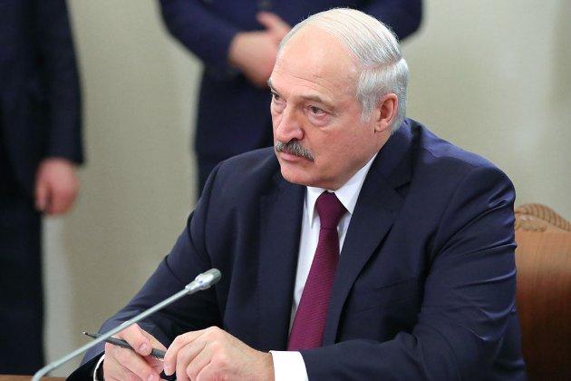 Білорусь призупинила участь в ініціативі ЄС «Східне партнерство» і відкликає свого посла