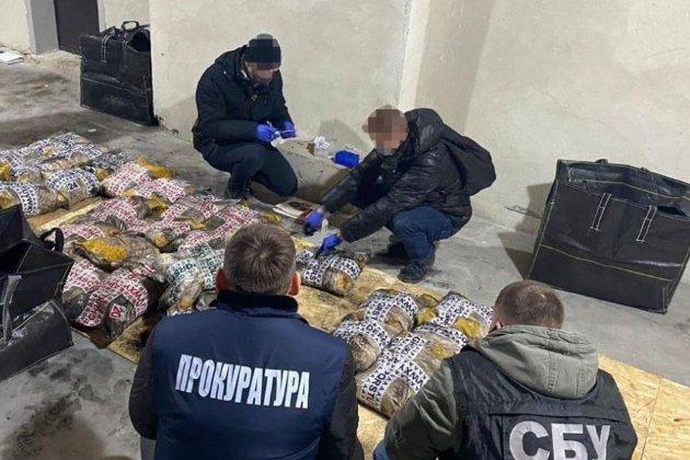 Турки під виглядом рису ввезли в Україну героїну на рекордні 2,3 млрд грн — їх судитимуть у Львові