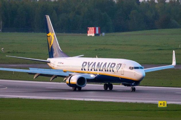 Примусова посадка літака в Мінську. Міжнародна організація цивільної авіації продовжила розслідування до вересня
