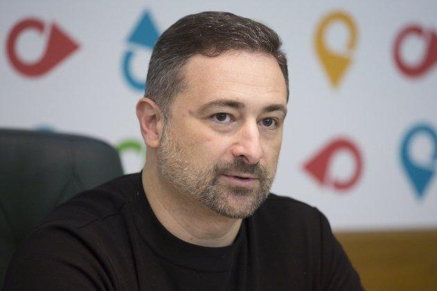 Ігор Смілянський залишиться гендиректором «Укрпошти» ще на два роки. Це буде його останній термін