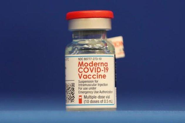 Moderna заявила про ефективність своєї COVID-вакцини проти штаму «Дельта»