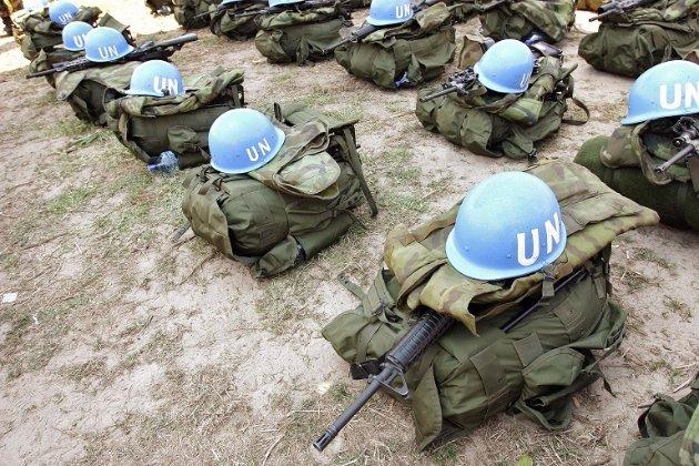 ООН може тимчасово зупинити усі свої миротворчі місії через загрозу незатвердження бюджету — ЗМІ