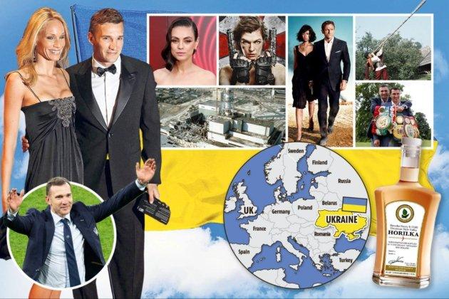Трембіти, Голодомор та Брежнєв. The Sun зібрала для британців 20 фактів, які треба знати про Україну