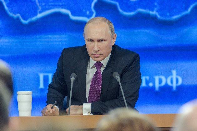 Путін дозволив російським військовим блокувати Керченську протоку