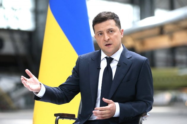 Зеленський відповів Путіну на заяви про «один народ» і «зовнішнє управління»