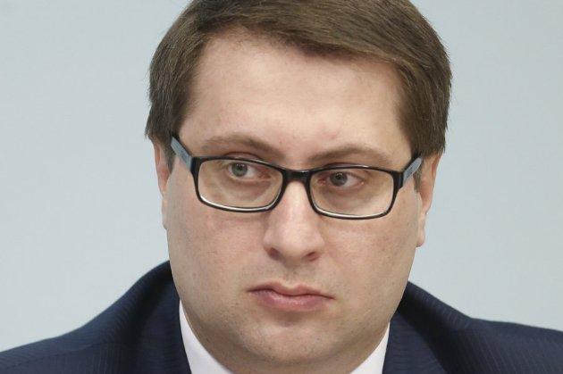Аеропорт «Бориспіль» отримав нового генерального директора