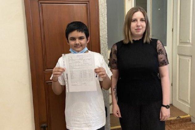 Наймолодшим гросмейстеромв історії шахів став 12-річний підліток із Нью-Джерсі