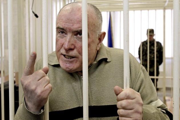 Верховний Суд затвердив довічне ув'язнення для обвинуваченого у вбивстві Гонгадзе