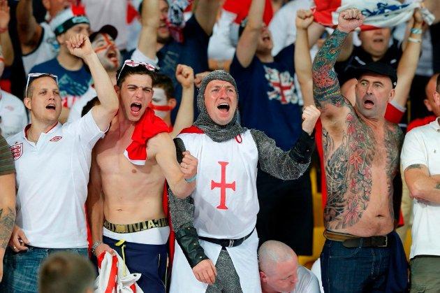 Бояться поширення штаму «Дельта». УЄФА заблокувала всі квитки англійських уболівальників на матч з Україною