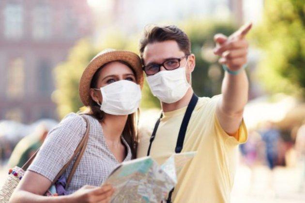 Україна посилила контроль над мандрівниками з країн, де поширюється штам коронавірусу «Дельта»