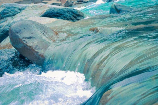 Влада Баварії на п'ять років закрила місцевий водоспад, щоб врятувати його від блогерів