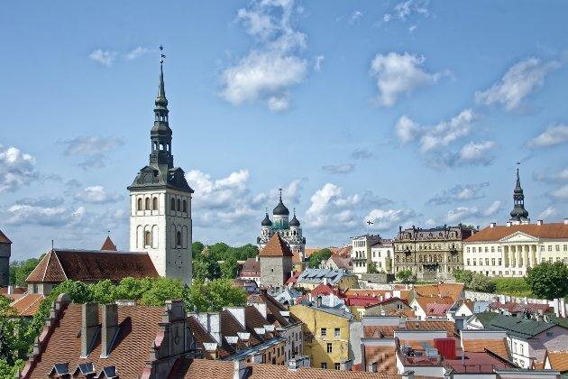 Естонія відкриває кордони для щеплених українців. У переліку вакцин — не лише схвалені Євросоюзом