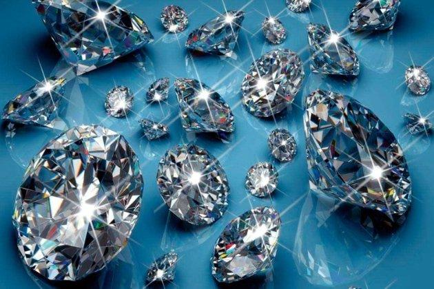У «Борисполі» затримали чоловіка, який намагався провезти у нижній білизні діамантів на 2 млн грн