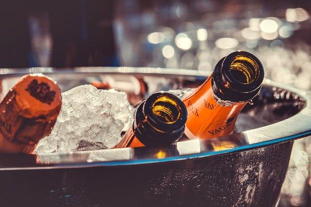 У РФ заборонили неросійське шампанське. Moet Hennessy зупинив поставки