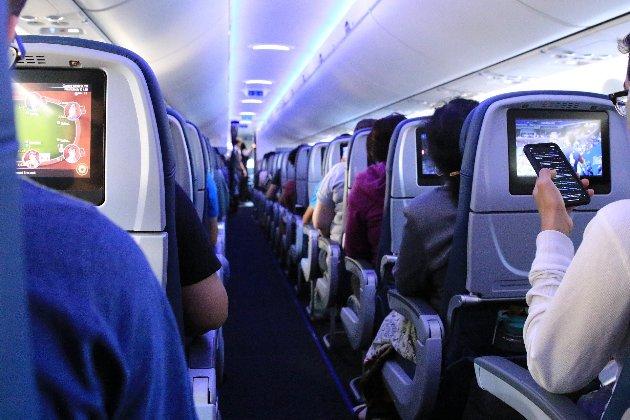У польському аеропорту пілот не пускав українців на борт та називав себе «королем літака» — ЗМІ (оновлено)