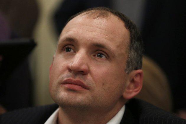 Зеленський відмовився звільнити Олега Татарова з Офісу президента