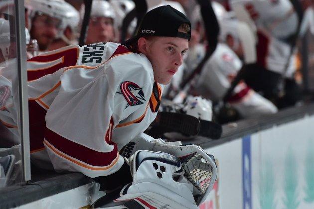 24-річний воротар збірної Латвії з хокею загинув через несправний феєрверк