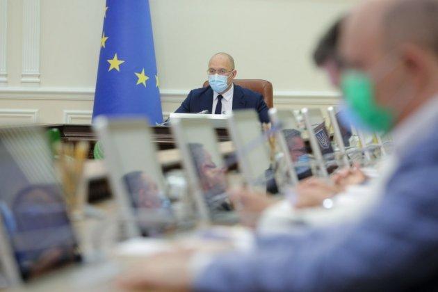 Кабмін погодив санкції проти фізичних осіб із Білорусі за фальсифікацію виборів та репресії