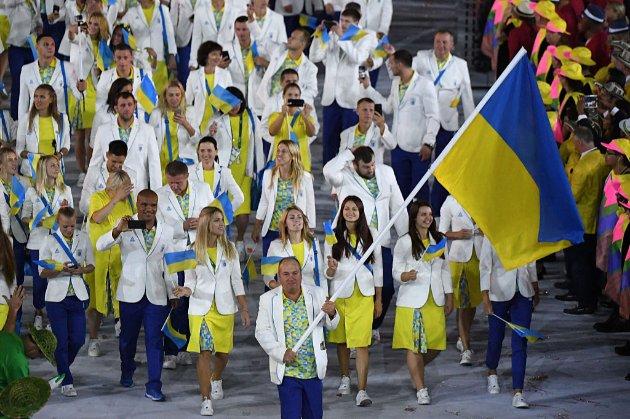 Став відомий склад олімпійської збірної України на Іграх в Токіо. Повний список