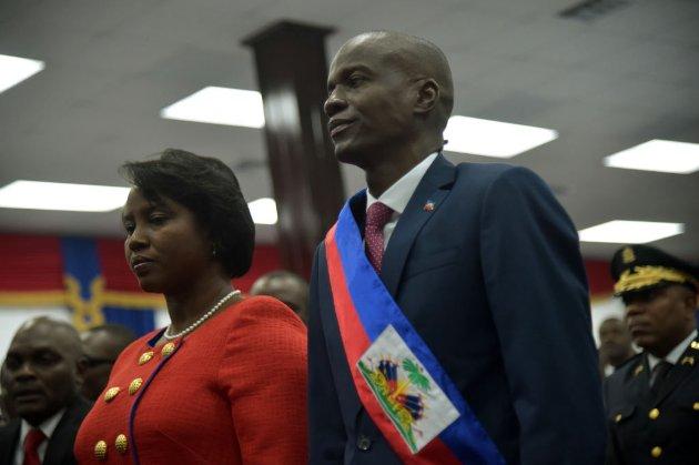 Президента Гаїті вбили у власному будинку. Його дружину поранили (оновлено)