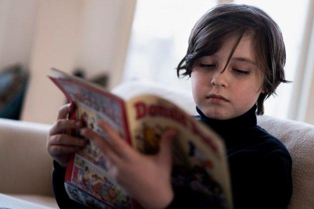 11-річний хлопчик отримав у Бельгії ступінь бакалавра з фізики