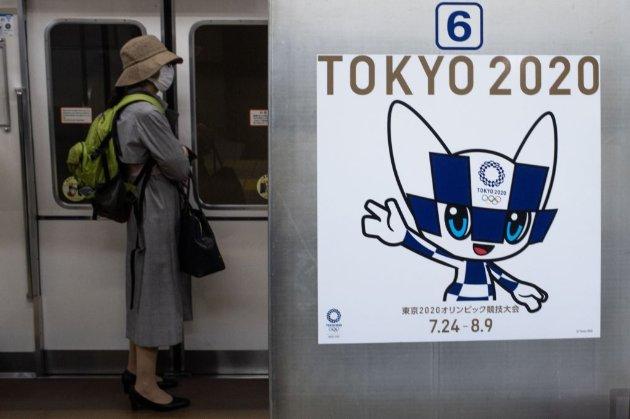 Офіційно: Олімпіада в Токіо пройде без глядачів через новий спалах коронавірусу