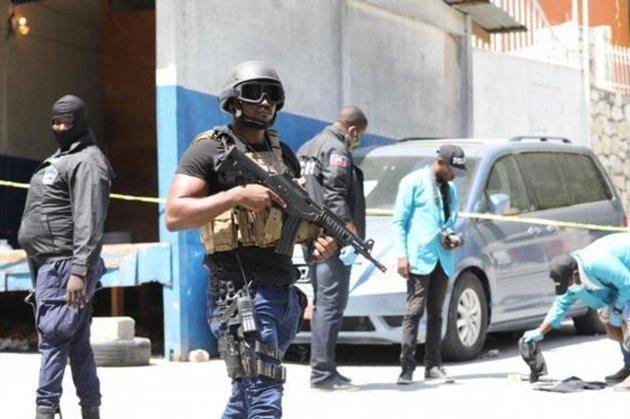 Вбивство президента Гаїті. Поліція застрелила чотирьох підозрюваних
