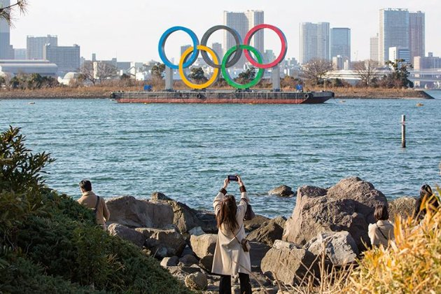 Японія через COVID-19 оголошує надзвичайний стан у Токіо на час Олімпіади