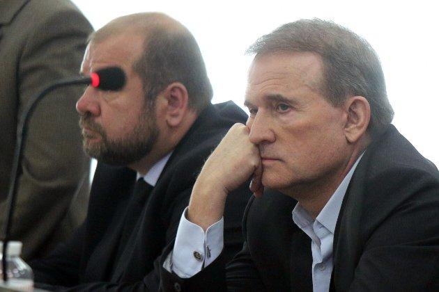 Суд продовжив домашній арешт Віктора Медведчука на два місяці