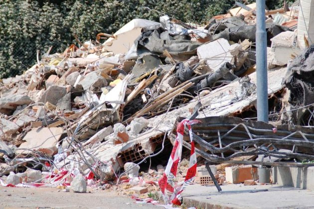 У Таджикистані стався потужний землетрус: п'ятеро людей загинули