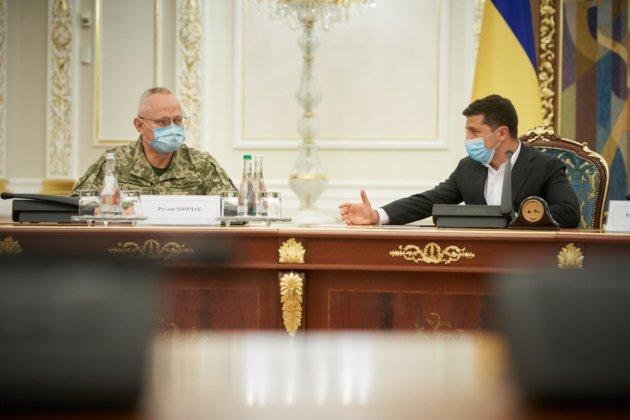 Зеленський анонсував підвищення пенсій для сотень тисяч військових