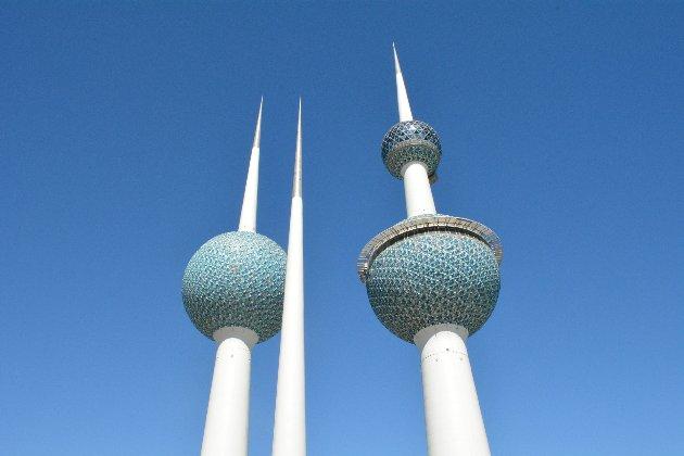 Температура повітря в Кувейті сягнула рекордних 70°Cна сонці — ЗМІ