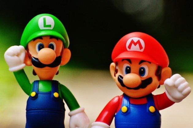 Картридж з грою Super Mario 64 продали на аукціоні за рекордні $1,5 млн