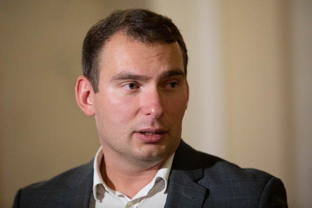 В «Голосі» заявили про звільнення Ярослава Железняка з поста глави фракції. Він заперечує