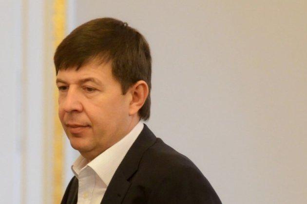 Суд заарештував майно оголошеного в розшук нардепа Тараса Козака