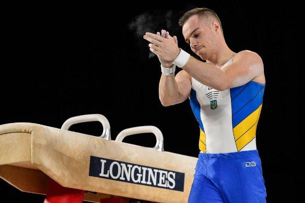 Українського олімпійського чемпіона дискваліфікували через допінг. Він не поїде до Токіо
