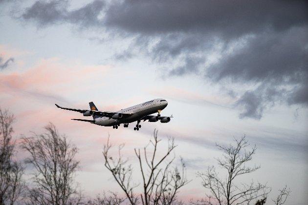 Авіакомпанія Lufthansa замінить привітання «Пані та панове!» на гендерно нейтральне