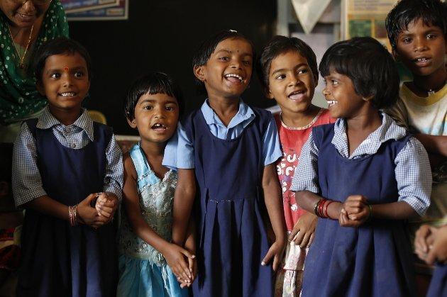 В індійському штатіхочуть запровадити правило двох дітей на одну сім'ю