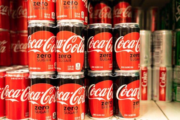 Coca-Cola змінить рецепт одного зі своїх найпопулярніших напоїв