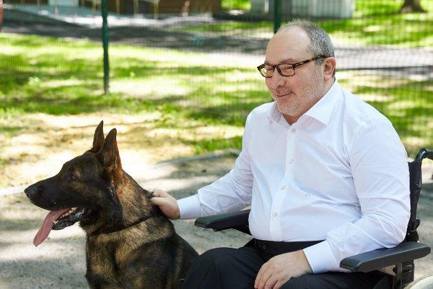 Геннадію Кернесу присвоїли звання почесного громадянина Харкова