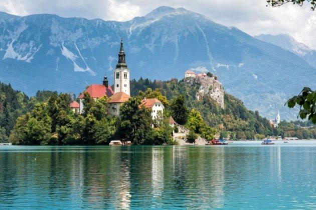 Словенія відкрила кордони для українських туристів