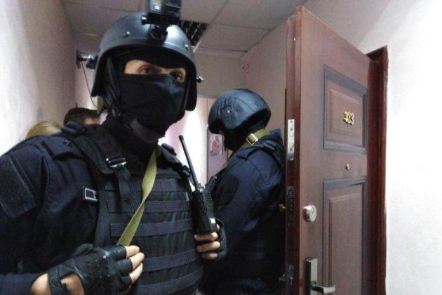У Білорусі проходять обшуки у журналістів «Белсату» та «Радыё Свабода». Є затримані