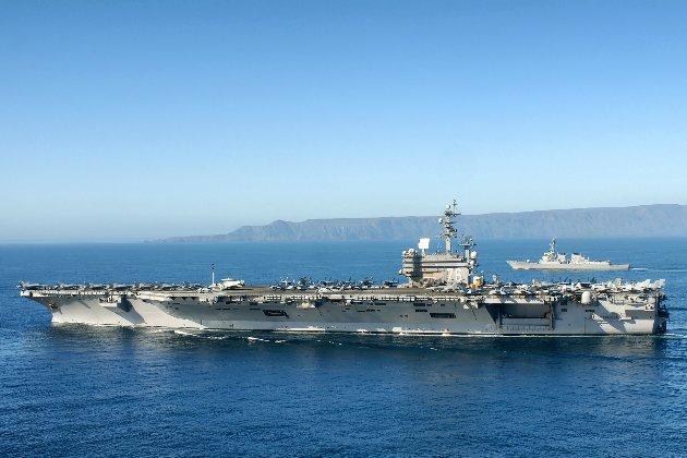 У США жінка вперше в історії пройшла відбір у спецпідрозділ ВМС