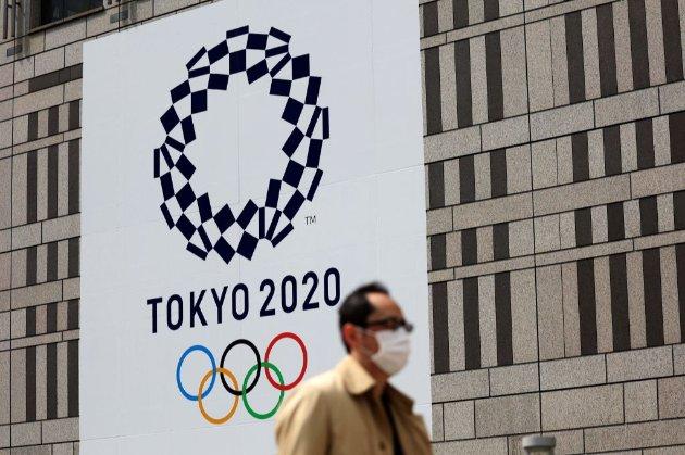 У Токіо виявили перший випадок COVID-19 серед спортсменів в Олімпійському селищі
