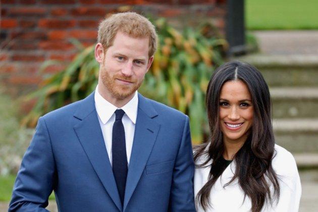 Принц Гаррі та Меган Маркл хочуть хрестити доньку у Віндзорському замку — ЗМІ