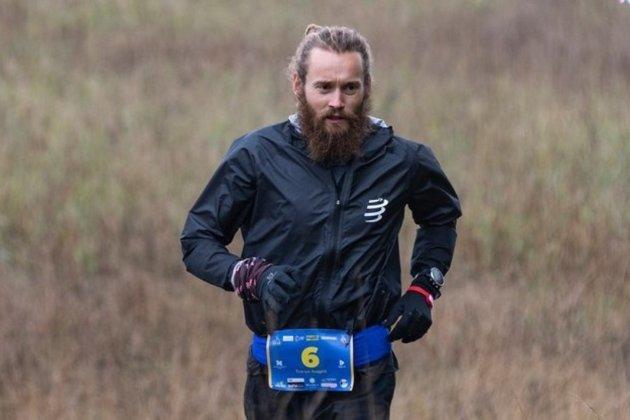 Пробіг 400 км за 48 годин. Андрій Ткачук переміг на чемпіонаті України з бігу і увійшов в історію