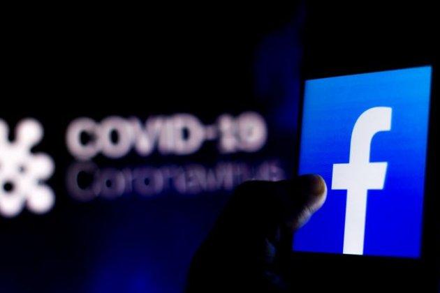 Байден заявив, що дезінформація про COVID-19 у соцмережах «вбиває людей». У Facebook йому відповіли