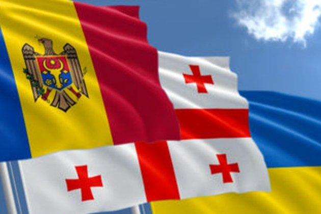 Україна, Молдова і Грузія підписали Батумську декларацію щодо інтеграції в ЄС