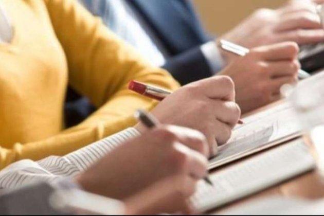 Під час іспиту з української, який складають чиновники, у системі стався збій (оновлено)